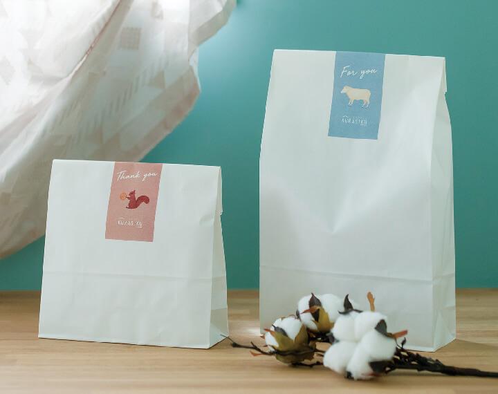 紙袋タイプ:無 料