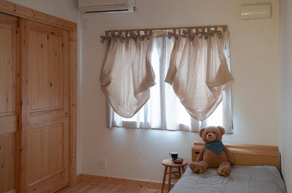 Niece's room